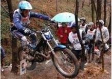 Trial Maglia Azzurra Junior: podio nella categoria Championship