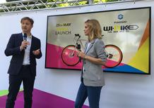 Luca Sacchi, Piaggio: «eBike, evoluzione inevitabile della mobilità urbana»
