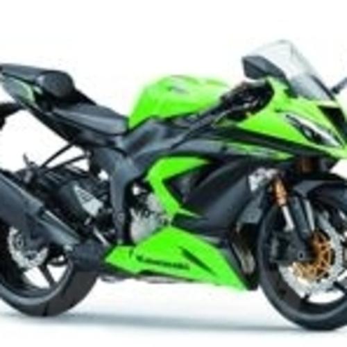 Kawasaki Ninja Zx R Scheda Tecnica