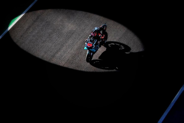 Gallery MotoGP 2020. Il GP di Spagna a Jerez