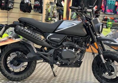 Brixton Motorcycles Crossfire 125 XS (2020) - Annuncio 8108901