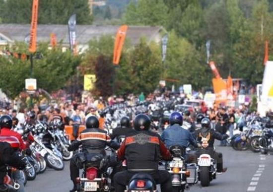 European Bike Week 2012: al via le celebrazioni per il 110° anniversario di Harley-Davidson