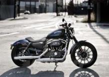 Solo per le Harley-Davidson Sportster