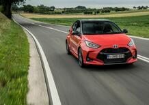 """Toyota Yaris 2020, la nuova ibrida ora è più """"silenziosa"""" e piacevole! [Video]"""