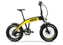 Ducati presenta tre nuovi modelli di eBike pieghevoli