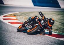 Il Gruppo KTM ha venduto di più del 2019
