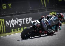 MotoGP Brno, le dichiarazioni dei protagonisti dopo la prima giornata