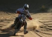 Desert Logic, un'avventura nel deserto della Tunisia