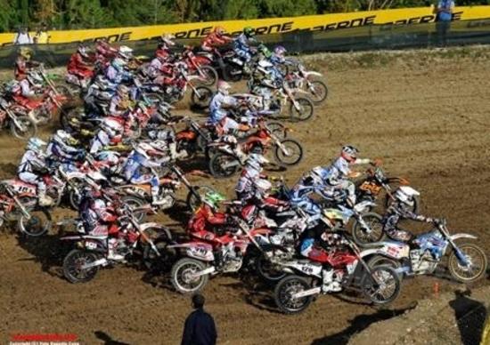 Campionato Italiano MX. I risultati della 5ª tappa a San Severino Marche