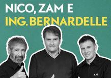 Il DopoGP della Repubblica Ceca. Con Nico, Zam, l'Ing e... Luca Cadalora IN DIRETTA ORA
