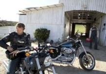 Collezione autunno 2012 Harley-Davidson