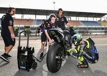 MotoGP 2020, GP dell'Austria. Yamaha chiede modifiche, Msma dice no