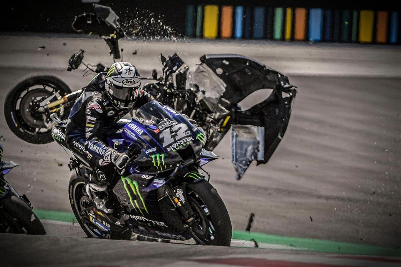 GALLERY MotoGP 2020. Il GP d'Austria a Zeltweg