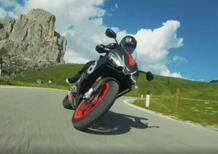 Aprilia RS 660: prenotazioni al via dal 12 ottobre [VIDEO]