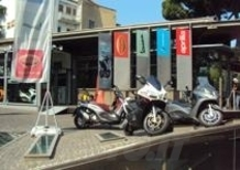 Storie di concessionari: Che Moto! Roma