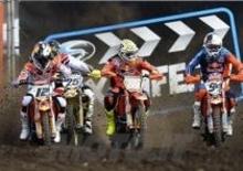 Motocross. Cairoli chiude col botto