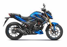 Honda Hornet 2.0, ecco la nuova 2020