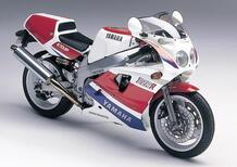 Yamaha FZR750R (OW01): è la numero 250.000 del Registro Storico FMI