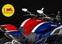 Intermot 2012: Ducati, nuove livree per Diavel, Panigale e Streetfighter
