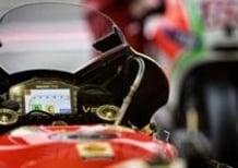 Le foto più spettacolari del GP di Aragon
