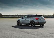 Partita la prevendita della nuova Audi Q2: listino prezzi da 29K per il 1.5 TFSI
