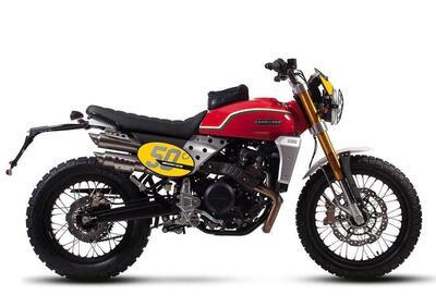 Fantic Motor Caballero 500 Anniversary (2020 - 21) - Annuncio 8146467