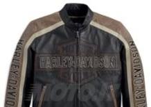 Harley-Davidson. Collezione Inverno Holiday 2012