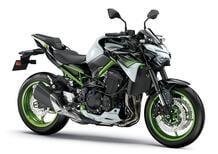 Kawasaki 2021: Z900, Ninja 1000SX e Vulcan S. E la nuova ZX-10R?