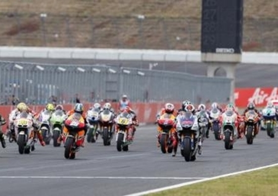 Qualifiche MotoGP: grandi novità per il 2013
