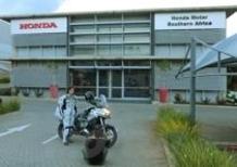 Planet Explorer 2 South Africa. Da Johannesburg parte l'avventura!