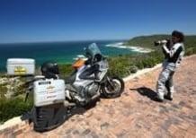 Planet Explorer 2 South Africa. The Garden Route