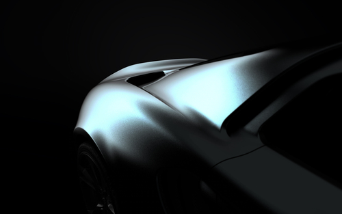 Model 5 Genesi: pronta per il Parco del Valentino (4)