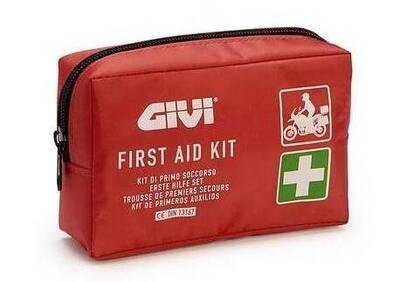 Kit primo soccorso Givi S301 First aid kit - Annuncio 6379855