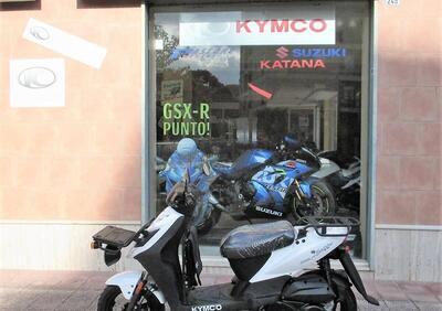 Kymco Agility 125 Carry E4 (2020) - Annuncio 8165603