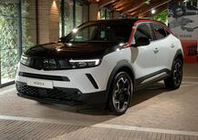 Opel Mokka 2021 | La nuova generazione DAL VIVO [Video]
