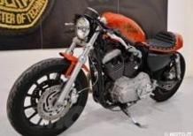 Le Strane di Moto.it: Harley-Davidson Sportster 1200 Special
