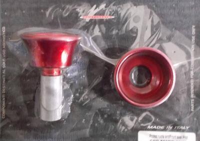 Protezione ruota anteriore Valter Moto per CBR Valter Moto Components - Annuncio 8171620