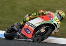 Rossi: A Valencia si corre su una pista da Mickey Mouse