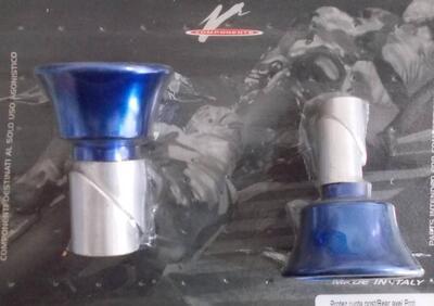 Protezione ruota posteriore Valter Moto per R1/R6 Valter Moto Components - Annuncio 8172265