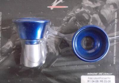 Protezione ruota anteriore Valter Moto per R1/R6 Valter Moto Components - Annuncio 8172509