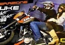 KTM e Moto.it invitano i giovani a provare la moto in sicurezza a EICMA 2012!