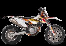 KTM EXC 500 F Six Days (2017)