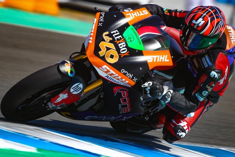 MotoE. A Jordi Torres il titolo 2020. Niki Tuuli vince a Le Mans