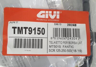 TMT9150 Givi - Annuncio 8175883