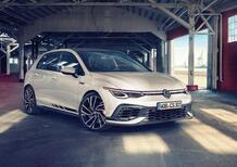 Volkswagen Golf GTI Clubsport, 300 CV per la Golf più veloce che c'è