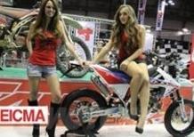 Fantic Motor presenta la gamma 2013 a EICMA