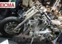 CR&S presenta DUU Biotta a EICMA