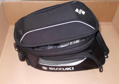 Borsa serbatoio Suzuki - Annuncio 8182338