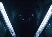 Yamaha: un teaser per la nuova MT-09?