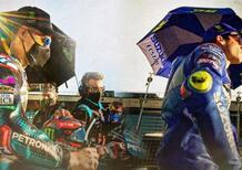 LIVE - MotoGP 2020. Il GP di Terouel in diretta